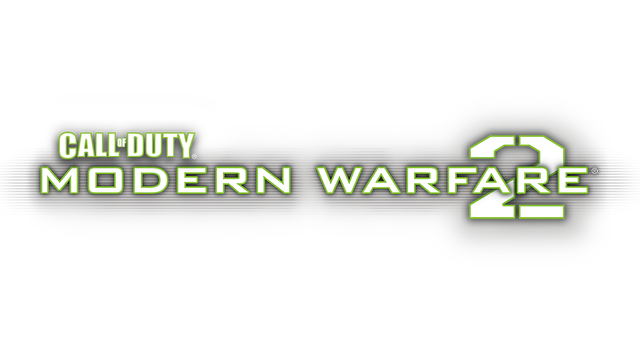 Call of Duty®: Modern Warfare® 2 logo