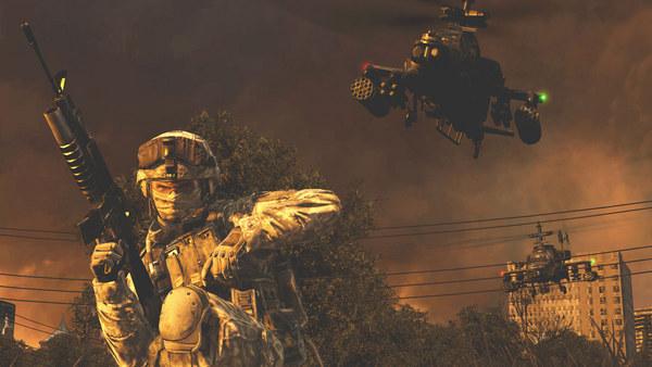 Call of Duty®: Modern Warfare® 2 ( CD key )