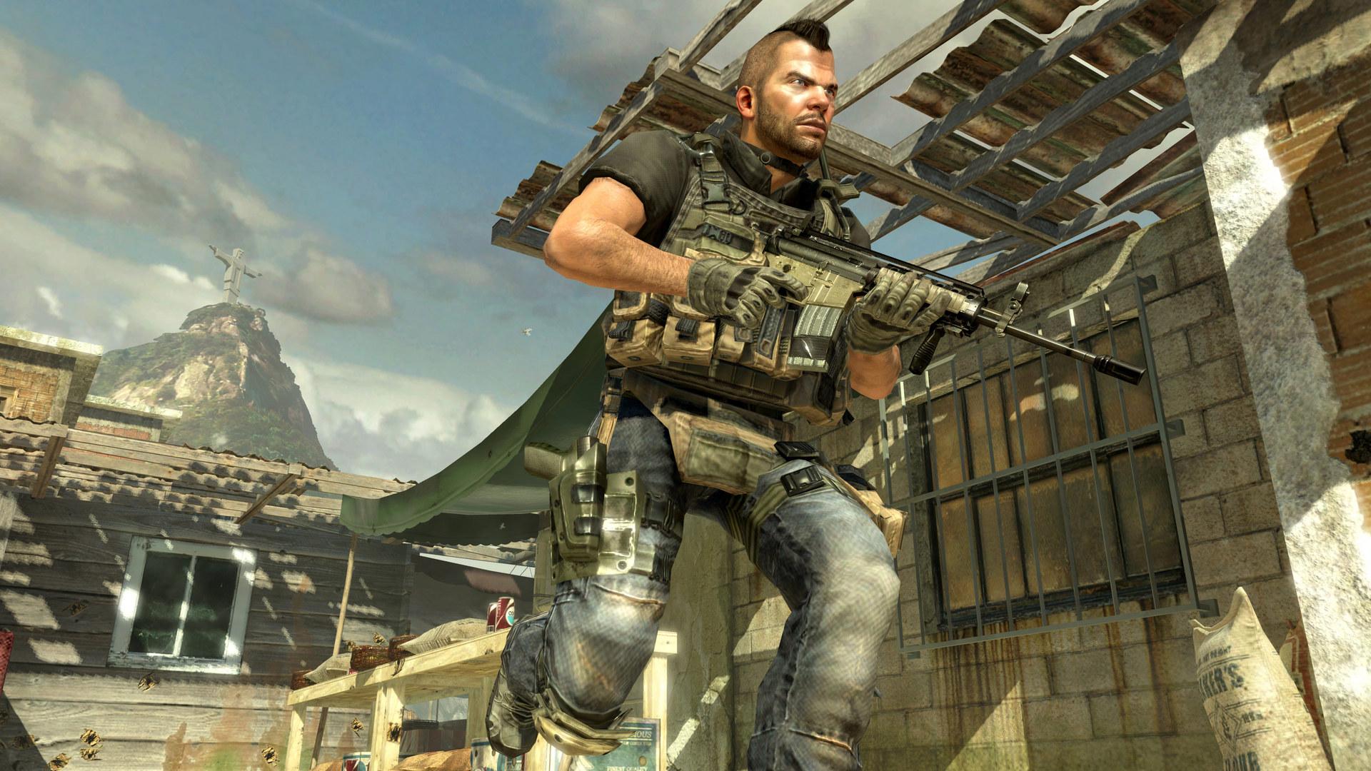 Call of Duty®: Modern Warfare® 2 en Steam