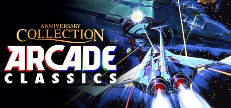 Resultado de imagen para Arcade Classics Anniversary Collection