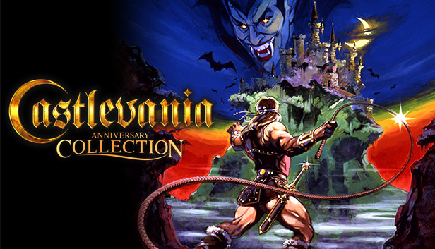 Image result for castlevania collection