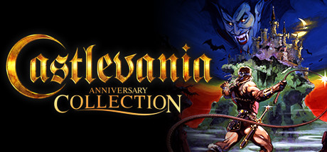 Castlevania Anniversary Collection PC PROPER-CODEX