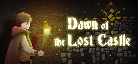 Teaser image for 光之迷城 / Dawn of the Lost Castle