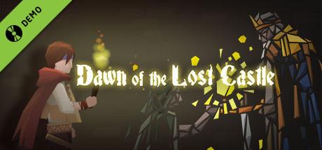 Dawn of the Lost Castle Demo