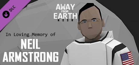 Away From Earth: Moon - First Moon Landing