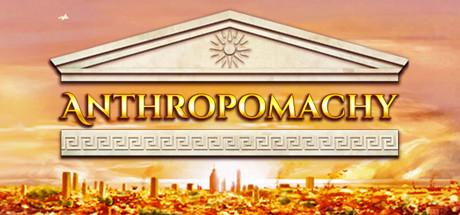 Anthropomachy Capa