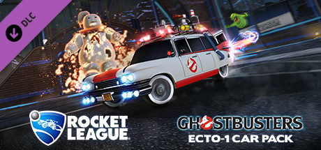 Ghostbusters™ Ecto-1 Car Pack | DLC