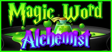 Magic Word Alchemist