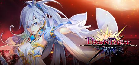 Купить Dawn Break -Origin-