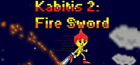 Kabitis 2: Fire Sword cover art