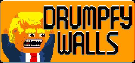 Drumpfy Walls