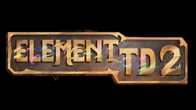 Element TD 2 - Multiplayer Tower Defense logo