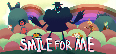 Smile For Me image