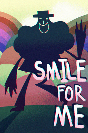 Smile For Me poster image on Steam Backlog