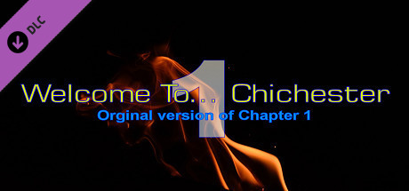 Welcome To... Chichester 1 Test - VN Maker version