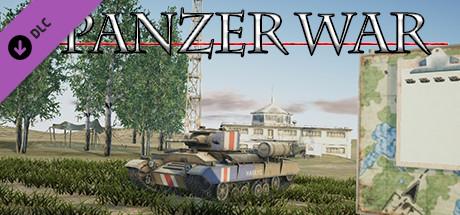 Panzer War / 小坦克大战