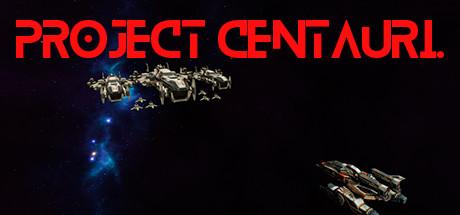 Project Centauri