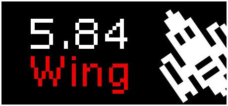 5.84 Wing