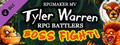 RPG Maker MV - Tyler Warren RPG Battlers Boss Fight