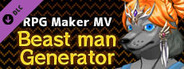 RPG Maker MV - Beast man Generator