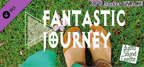 RPG Maker VX Ace - Fantastic journey