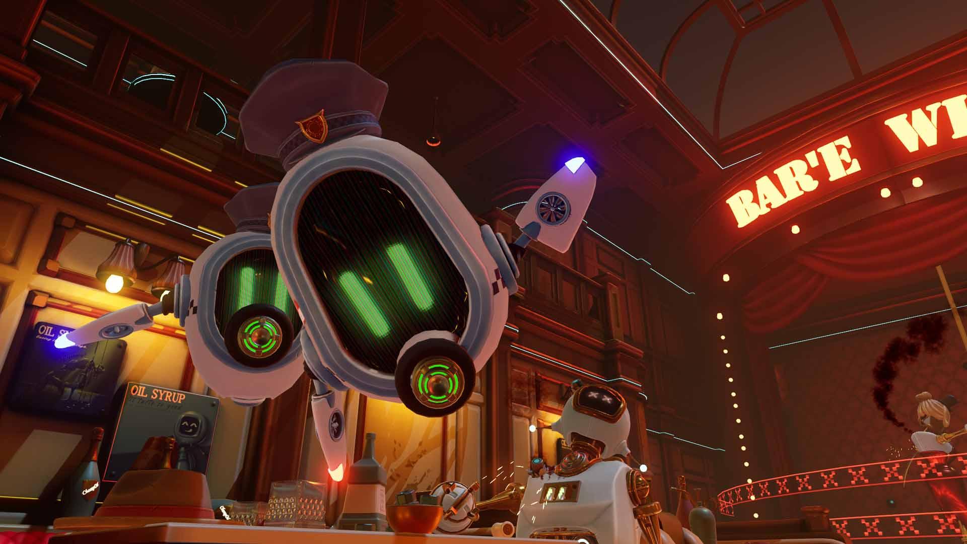 Image result for Mr.Hack Jack: Robot Detective