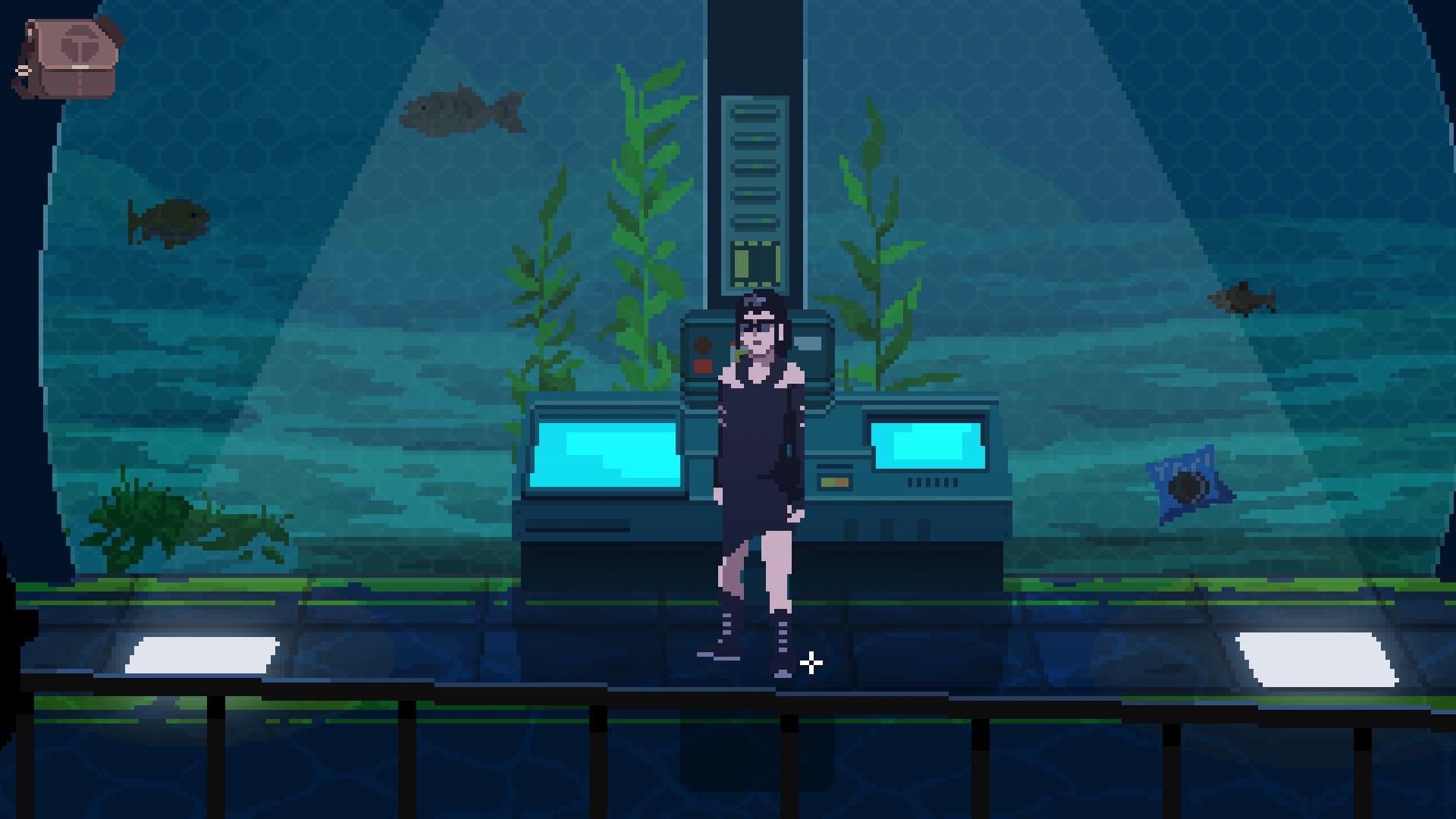 VirtuaVerse screenshot