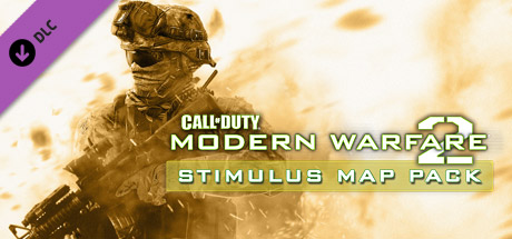 Call of Duty®: Modern Warfare® 2 Stimulus Package on Steam Call Of Duty Map Packs on