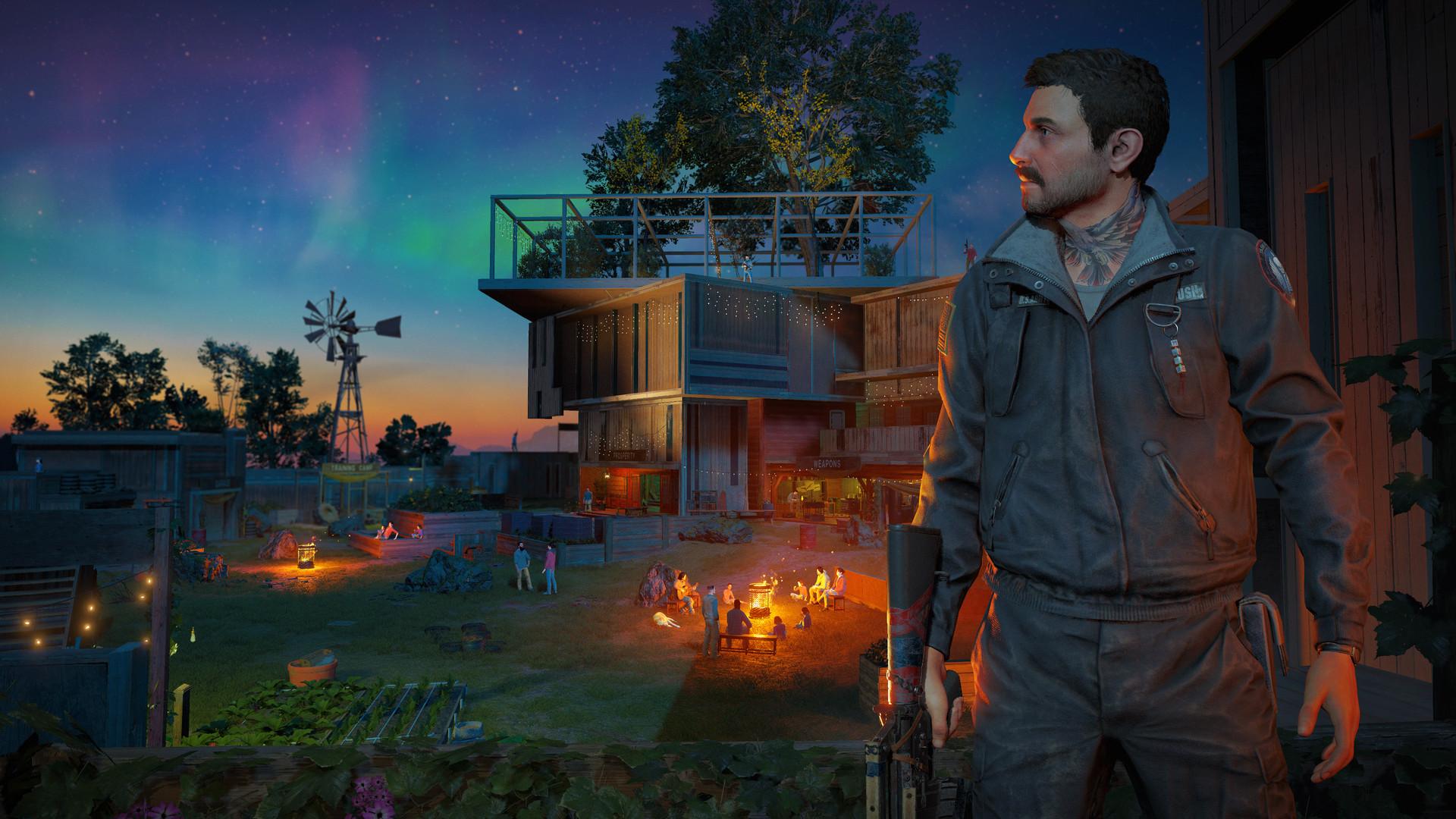 Kết quả hình ảnh cho Far Cry