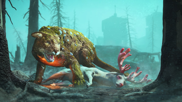 Скриншот №6 к Far Cry® New Dawn - Hurk Legacy Pack