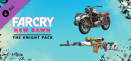 Far Cry New Dawn - Knight Pack