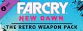 Far Cry New Dawn - Retro Weapon Pack-dlc
