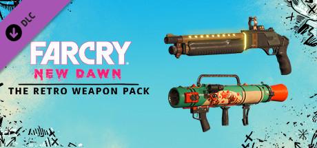 Far Cry® New Dawn - Retro Weapon Pack