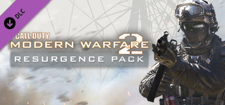 Купить Call of Duty®: Modern Warfare® 2 Resurgence Pack (DLC)