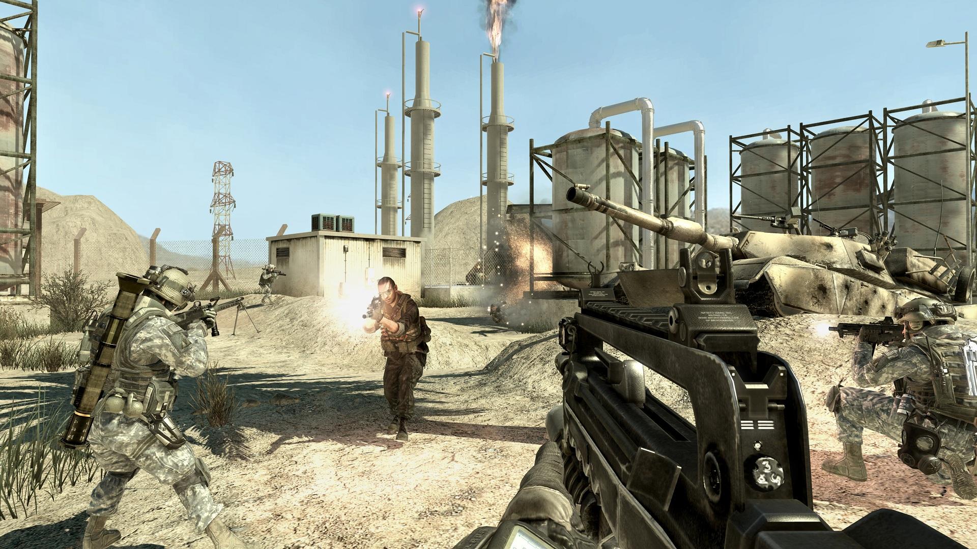 Call of Duty: Modern Warfare 2 - Resurgence Pack · Call of Duty®: Modern  Warfare® 2 Resurgence Pack · AppID: 10196