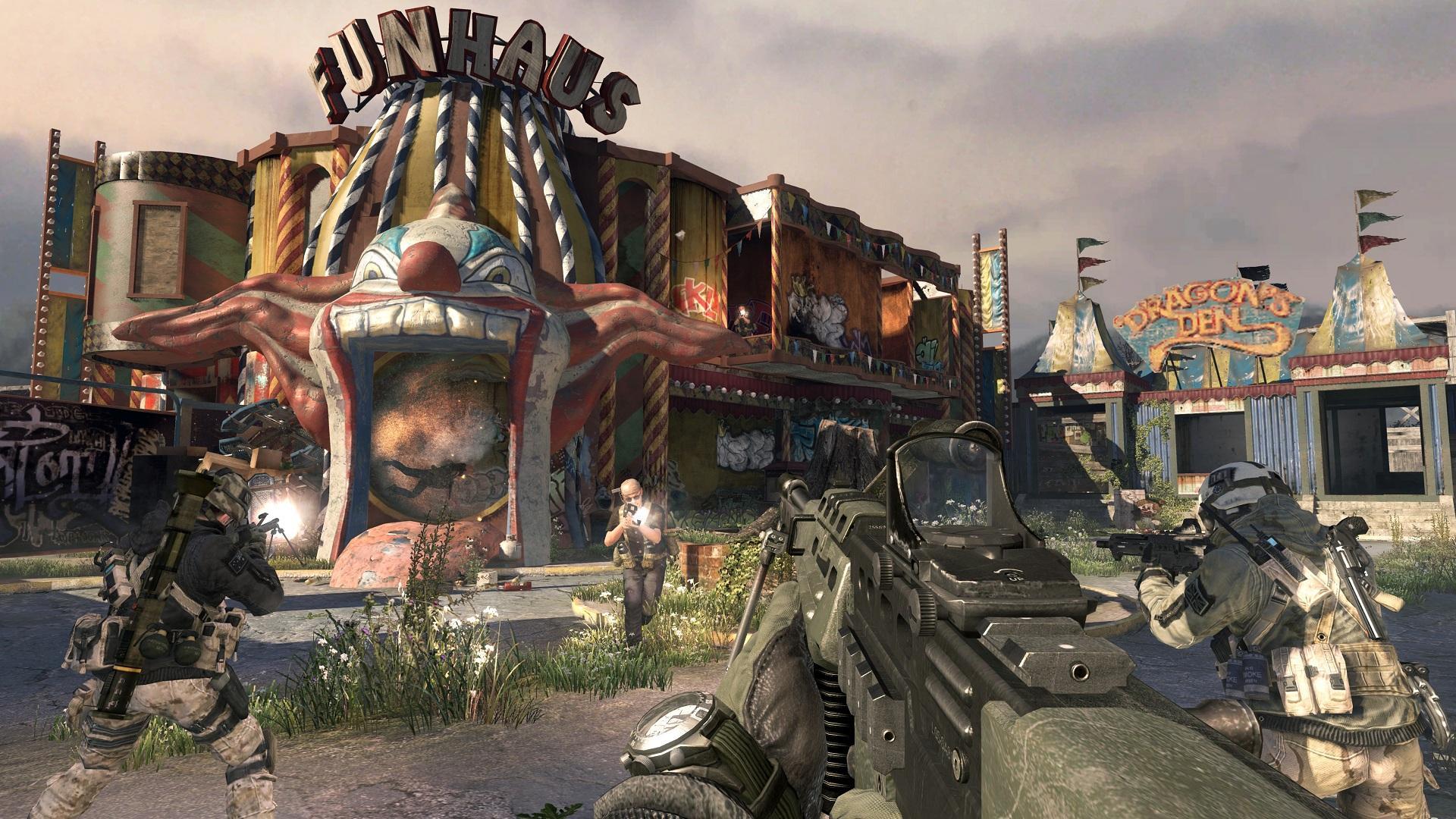 KHAiHOM.com - Call of Duty®: Modern Warfare® 2 Resurgence Pack