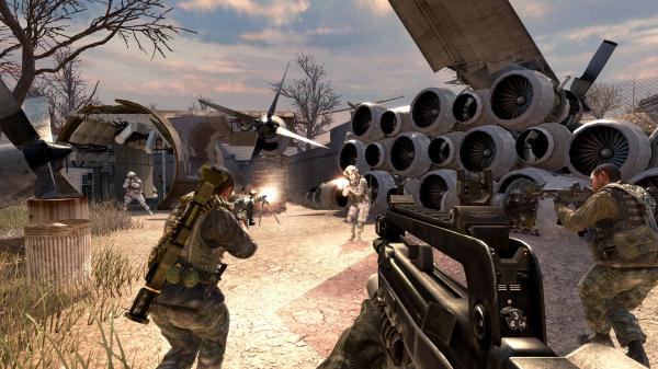 Call of Duty®: Modern Warfare® 2 Resurgence Pack (DLC)
