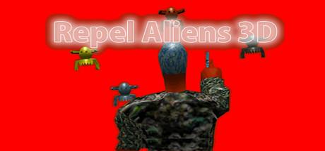 Repel Aliens 3D