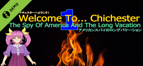 Welcome To... Chichester Redux : The Spy Of America And The Long Vacation Demo