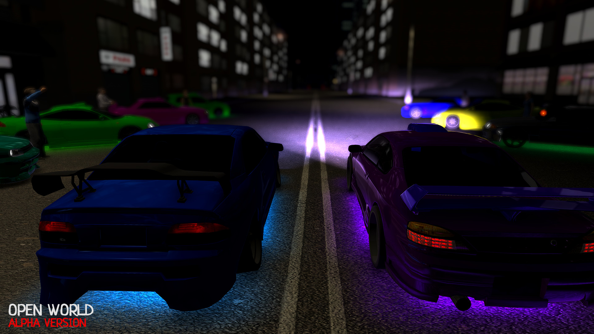 Car tuning Games PC