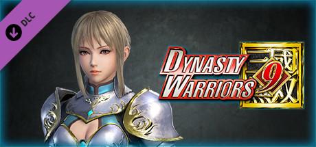 """DYNASTY WARRIORS 9: Wang Yuanji """"Knight Costume"""" / 王元姫「騎士風コスチューム」"""