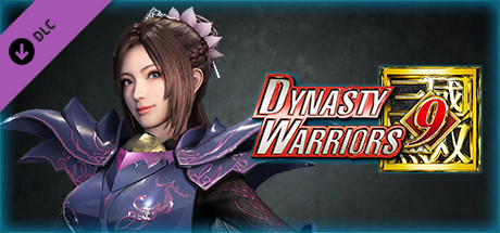 "DYNASTY WARRIORS 9: Diaochan ""Knight Costume"" / 貂蝉「騎士風コスチューム」"