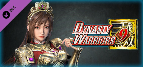 "Купить DYNASTY WARRIORS 9: Sun Shangxiang ""Knight Costume"" / 孫尚香「騎士風コスチューム」 (DLC)"