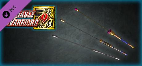 "DYNASTY WARRIORS 9: Additional Weapon ""Iron Flute"" / 追加武器「鉄笛」"