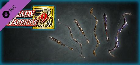 "DYNASTY WARRIORS 9: Additional Weapon ""Bow & Rod"" / 追加武器「鞭箭弓」"