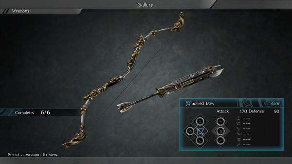 "DYNASTY WARRIORS 9: Additional Weapon ""Bow & Rod"" / 追加武器「鞭箭弓」 (DLC)"