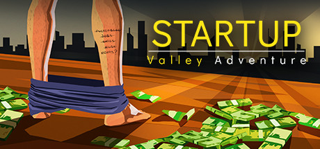 Startup Valley Adventure  Episode 1 Capa