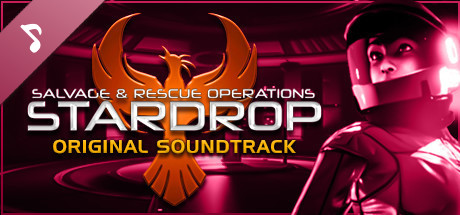 STARDROP - Oiriginal Soundtrack