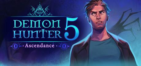Teaser for Demon Hunter 5: Ascendance