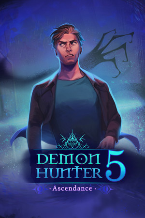 Demon Hunter 5: Ascendance poster image on Steam Backlog